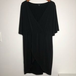 Torrid | spandex black dress | size 2